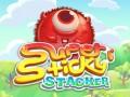 Παιχνίδια Super Sticky Stacker