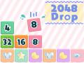 Παιχνίδια 2048 Drop