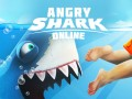 Παιχνίδια Angry Shark Online