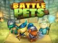 Παιχνίδια Battle Pets