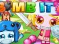 Παιχνίδια Bomb it 6