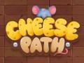 Παιχνίδια Cheese Path