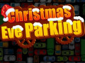 Παιχνίδια Christmas Eve Parking