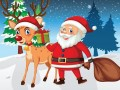Παιχνίδια Christmas Trains