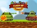 Παιχνίδια Clash of Armour