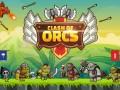 Παιχνίδια Clash of Orcs