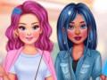 Παιχνίδια Crazy Hair School Salon