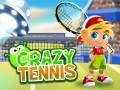 Παιχνίδια Crazy Tennis