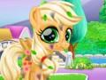 Παιχνίδια Cute Pony Care