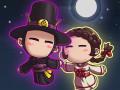 Παιχνίδια Darkmaster and Lightmaiden