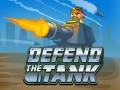 Παιχνίδια Defend The Tank