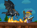 Παιχνίδια Dragon vs Mage