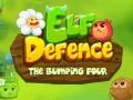 Παιχνίδια Elf Defence
