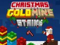 Παιχνίδια Gold Mine Strike Christmas