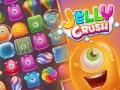 Παιχνίδια Jelly Crush