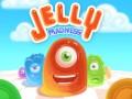 Παιχνίδια Jelly Madness