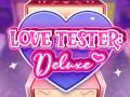 Παιχνίδια Love Tester Deluxe