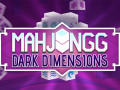 Παιχνίδια Mahjong Dark Dimensions