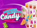 Παιχνίδια Mahjongg Dimensions Candy 640 seconds