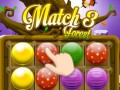 Παιχνίδια Match 3 Forest