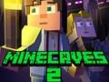 Παιχνίδια Minecaves 2