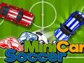 Παιχνίδια Minicars Soccer