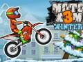Παιχνίδια Moto X3M 4 Winter