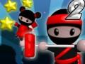 Παιχνίδια Ninja Painter 2
