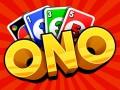 Παιχνίδια ONO Card Game