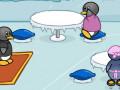 Παιχνίδια Penguin Diner