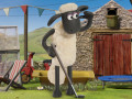 Παιχνίδια Shaun The Sheep Baahmy Golf