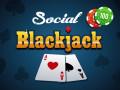 Παιχνίδια Social Blackjack