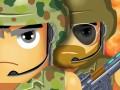 Παιχνίδια Soldiers Combat