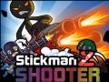 Παιχνίδια Stickman Shooter 2
