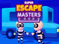 Παιχνίδια Super Escape Masters