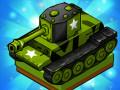 Παιχνίδια Super Tank War