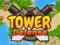 Παιχνίδια Tower Defense