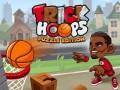 Παιχνίδια Trick Hoops Puzzle Edition