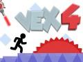 Παιχνίδια Vex 4